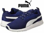 All Sizes:- Puma Unisex St Trainer Evo V2 Sneakers at Flat 60% OFF
