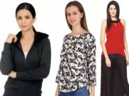 Wide Range:- Get Minimum 80% OFF on Women