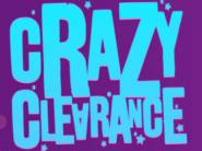 Crazy Clearance Sale : Upto 90% Off On All Products.