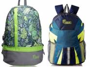 Flat 76% Off : F Gear Burner Casual Backpack at Rs.398 + 75 Cashback