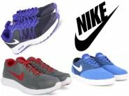Flat 52% OFF:- NIKE Shoes Entire Range + Extra Rs. 150 Cashback
