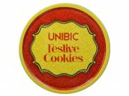 Flat 75% Off - Unibic Festive Cookies, Tin, 250g at Rs. 99 [ More Inside ]