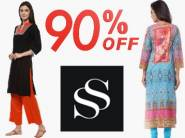 Must Buy:- Insense Womens Kurta at Flat 90% OFF [Offers Inside]