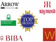 Top Brands [Arrow, Fort Collins, BIBA, Ruggers] at Min. 50% - 80% off
