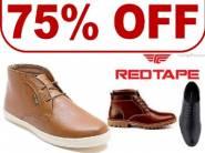 Wow Deal:- REDTAPE Footwear