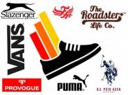 Top Branded Footwear Roadster, Slazenger, U.S. Polo Assn at Min. 60% OFF