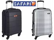 Minimum 60% Off on Skybags & Safari Luggage + Extra 10% Cashback