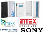 Top Brand Power Banks at Minimum 50% OFF + Rs. 150 Cashback