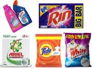 Top Selling Detergents & Combos at Upto 45% off + Extra 10% Cashback