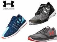 Premium Deal- Under Armour Footwear