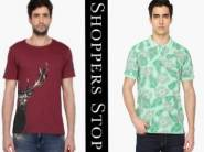 Flat 70% Off On Life By Shoppersstop Men