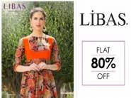 Bumper Offer :- Flat 80% Off On Libas Kurta Sets From just Rs.280 + FREE Shipping