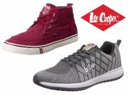 Few Sizes & Limited Stocks - Lee Cooper Sneakers 65% Off at Rs. 734