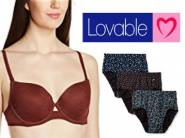Steal Price - Lovable Lingerie & Nightwear Min.70% Off + FREE Shipping