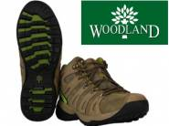 Flat 50% Off On Woodland Men
