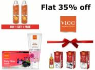 Extra 35%:- VLCC Range [Combo Deal, Buy 1 Get 1 FREE, Top Seller]