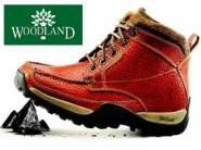 Woodland Men's Footwear at Mini. 40% Off from Rs. 417 + FREE SHIPPING
