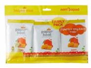 Paper Boat Aam Papad, 100g (Pack of 3) at Rs.120