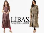 Grab Now : Libas Clothing Min.60-70% Off From just Rs.299 + FREE Shipping