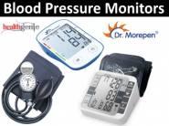 Big Discount:- Top Brand Bp Monitors at Minimum 50% off + Assured
