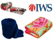Flat 83% Off:- IWS Printed Single Blanket at Just Rs. 99