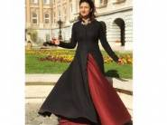 Flat 80% off on Party Gown at Just Rs.244 [Available in 5 Colours]