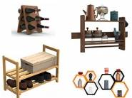Min. 70% Off on Forzza Furniture starts from Rs.275 + Free Shipping