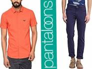 Urban Eagle By Pantaloons at Flat 60% off from Rs.199