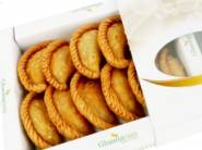 Holi Special - Ghasitaram Gifts Dry Sweet Gujiya 300 gms at Rs. 349