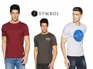 Flat 70% Off On Symbol Clothing Starts at Rs.209