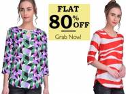 Flat 80% Off : Stoplook Women
