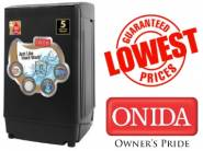 Lowest Ever:- Onida 6.5 kg Automatic Top Load Machine + Extra Rs. 750 off