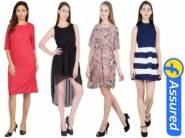G-m-collections Womens Dresses at Minimum 60% OFF