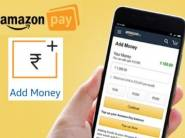 Amazon LOOT - Get Flat Rs. 100 Cashback On Adding Rs. 300