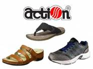 Action Shoes : 50% Off or more From Just Rs.179 + FREE Shipping