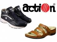 Action Shoes : 50% Off or more From Just Rs.176 + FREE Shipping