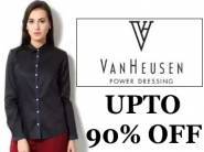 Good Discount : Van Huesen Women