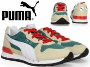Puma TX-3 IDP Sneakers For Men (Beige, Green, Red) at Flat 71% OFF