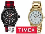 Good Discount - Timex Watches Minimum 60-70% Off From Rs. 685
