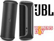 JBL Flip II 10 W Portable Bluetooth Mobile/Tablet Speaker at Flat 50% OFF