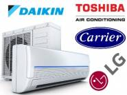 Big Deal: Air Conditioners Min. Rs. 10000 Off + Extra Rs. 1250 Off