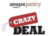Get 50% Off On Pantry Products [New Products Added Every Hour By Amazon]