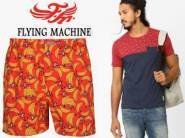 Get Minimum 50% OFF On FLYING MACHINE Clothing & Accessories