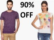 HUGE Discount :Upto 95% off [LOOT JEANS/T-SHIRTS AT RS.199]