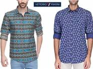 Big Deal:- Vettorio Fratini at Flat Rs. 199 + Free Shipping [Brands Added]