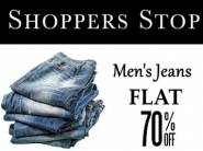Flat 70% Off On Men