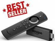 BACK AGAIN: Fire TV Stick with all-new Alexa Remote at Rs. 2799