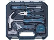 Bosch Hand Tool Kit (Blue, 12-Pieces) at Flat 60% OFF