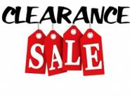 [More Amazing Offer Added] Clearance Store : Upto 85% off + Extra 10% cashback