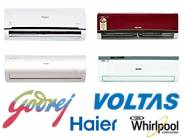 Air Conditioners at Minimum 35% OFF + Extra 10% Cashback Via SBI